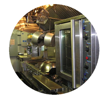 Mobile Kitchens - Safeside Global