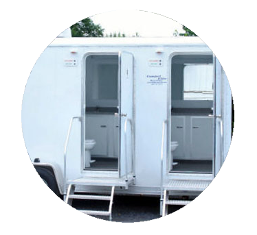 Mobile bathrooms - Safeside Global