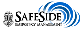 Global Disaster Response & Military Support – Safeside Global Retina Logo